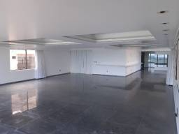 AL123 Cobertura Duplex 5 Suítes (2 Master), Lazer, 5 Vagas, 800 m², Beira Mar Boa Viagem