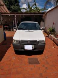 Oportunidade Fiat Uno Mille Way