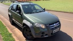 Fiat palio weekend adventure dualogic