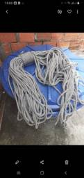 Vendo uma corda
