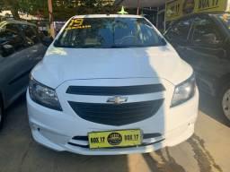 Chevrolet prisma 2019 + GNV (Único Dono, entrada + 48x 848,00)
