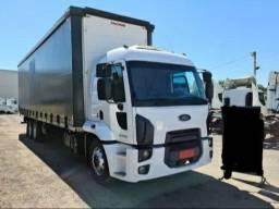 Ford Cargo 2429 6x2 Plataforma Guincho Sider