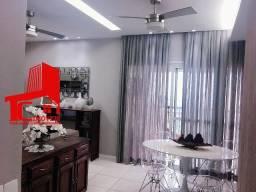 Apartamento 113 M ²/3 Suítes -Reserva Inglesa 100% Mobiliado