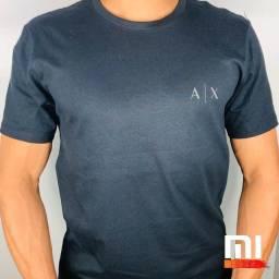 Camiseta Armani Exchange preta G