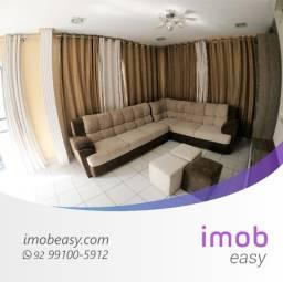 Casa no bairro Dom Pedro, 3 quartos sendo 2 suítes, excelente localização