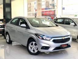 GM PRISMA LT 2019 1.4 FLEX COMPLETO ACEITO TROCA E FINANCIO EM ATÉ 60 ×