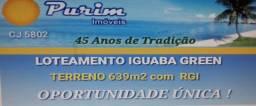 Oportunidade Única ! Terreno 639m2 com RGI 35 mil à vista Iguaba Grande RJ