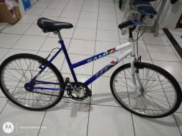Bike aro 26 Novinha