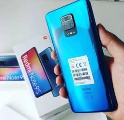 Xiaomi 9s 64GB, 1 ano de garantia - ##Aceito tv, vídeo game, iPhone de entrada##