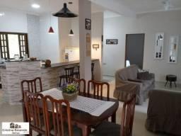 Casa nova com base para sobrado no condomínio Verdemar/Próximo Praia Massaguaçú