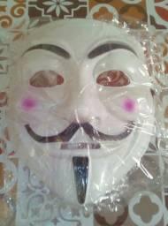 Mascara Anonymous Nova
