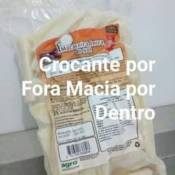 Macaxeira -Aipim -Mandioca