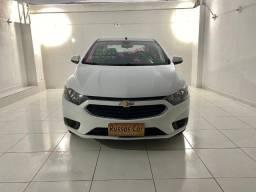 Chevrolet Prisma LT 1.4 Flex - Comece a pagar daqui a 90 dias
