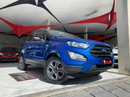 Ecosport FREESTYLE 2020 SÉRIE 100 ANOS * EXCLUSIVA * ( Gmustang veiculos )