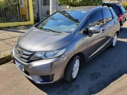 Honda FIT Lx 1.5 | 2015