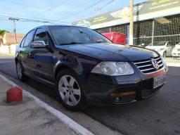 VW BORA 07/08