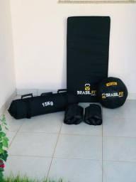 Equipamentos para atividades físicas