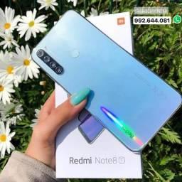 Redmi Note 8T 64gb Lacrado
