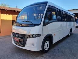 Micro ônibus Rodoviária Volare DW9 915 29 lugares Com ar condicionado
