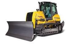 Trator Esteira New holland D140 Peso Operacional: 14463kg 2021