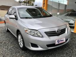 Toyota corolla 2010 manual