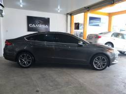 Ford Fusion SEL Ecoboost 2017
