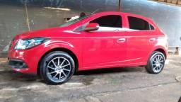Chevrolet/ONIX 1.0 LT 2015