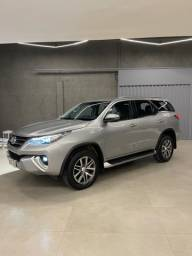 Título do anúncio: Toyota Hilux Sw4 SRX 2019 Diesel 7 lugares 44.000km