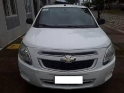 Cobalt LS 2012 com GNV