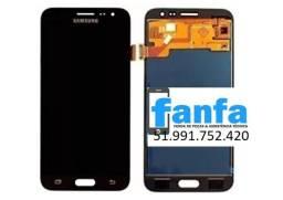 Samsung J320 Display Troca de Tela de Celular