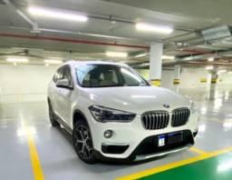 Título do anúncio: Vendo BMW X1 com teto solar