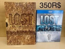 Lost - a série completa!