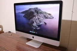 iMac 2009 - 14 gb de memória - 1tb de HD - 27 polegadas<br>