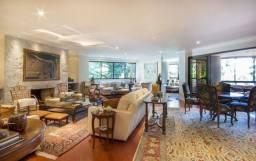 Título do anúncio: Apartamento, 300 m² - venda por R$ 3.000.000,00 ou aluguel por R$ 25.000,00/mês - Vila Mad