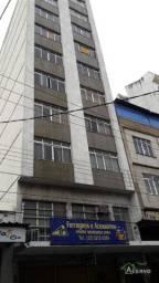 Título do anúncio: Kitnet com 1 dormitório à venda, 38 m² por R$ 135.000,00 - Centro - Juiz de Fora/MG