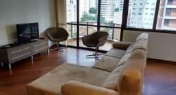 Título do anúncio: Apartamento com 4 dormitórios para alugar, 174 m² por R$ 11.500,00/mês - Paraíso - São Pau
