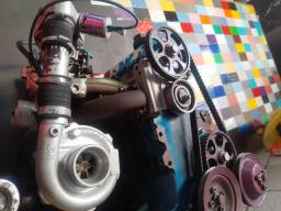 Motor AP turbo 2.2