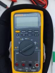 Fluke 87V/E2 kit - multímetro