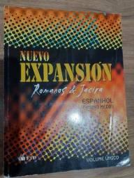 Título do anúncio: Nuevo Expansión, volume único, Romanos e Jacira