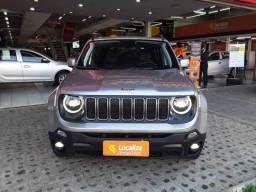 RENEGADE 2020/2020 1.8 16V FLEX LONGITUDE 4P AUTOMÁTICO