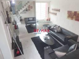Título do anúncio: Cobertura de 3 quartos e 130 m² de ótima localização na Serra.