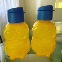 Tupperware Garrafas Infantil Eco kids 350ml. Várias cores e modelos