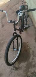 Bicicleta monarque toop