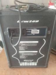 Título do anúncio: Caixa de som amplificada