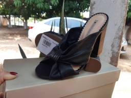 Título do anúncio: Sandalia sapatinho de luxo