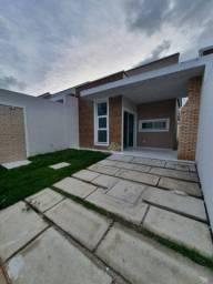 Título do anúncio: Casa à venda, 86 m² por R$ 235.000,00 - Timbu - Eusébio/CE