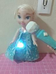 Título do anúncio: Princesa Frozen