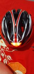 Título do anúncio: Vendo esse capacete