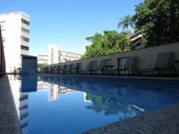 Título do anúncio: Prédio Buena Vista com piscina Apartamento com 2 dormitórios, 73m² por R$ 3.200/mês - Lara