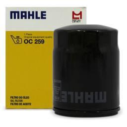 Filtro Óleo Motor Mahle   Oc259?